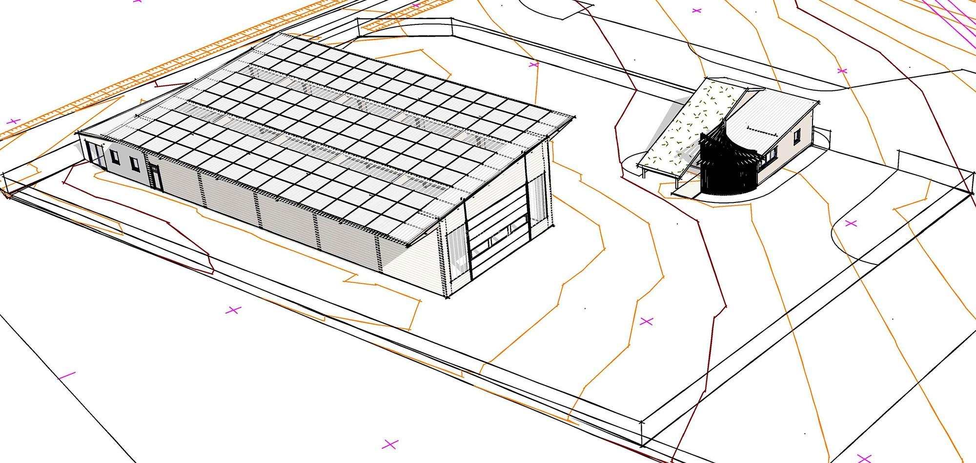 Atelier Charpente Couverture
